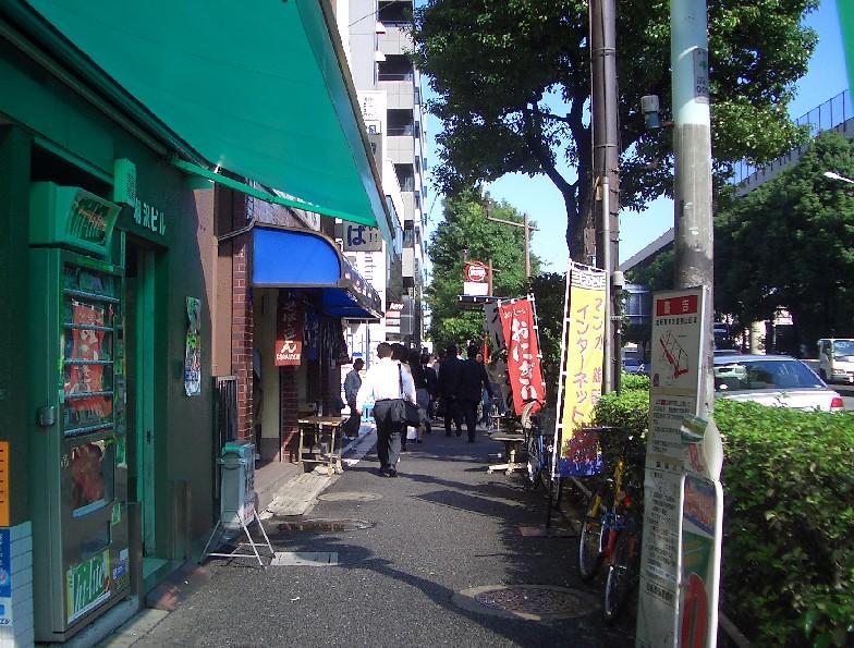 (東京よたよた歩き3)池袋へのお散歩_b0018885_16403675.jpg
