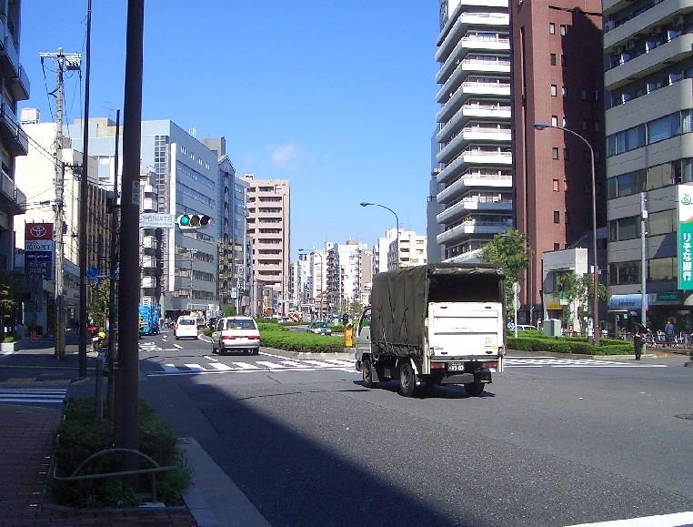 (東京よたよた歩き3)池袋へのお散歩_b0018885_16422977.jpg