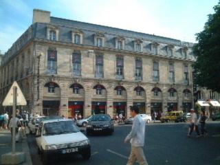 ■トゥルーズ Toulouse-続き-_a0008105_21282514.jpg