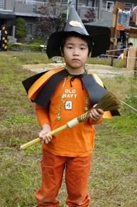 ハロウィーン祭り_a0003650_19491337.jpg
