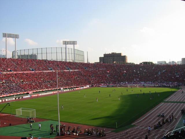 攻撃は最大の防御 FC東京Jリーグ初タイトル!_b0042308_21375284.jpg