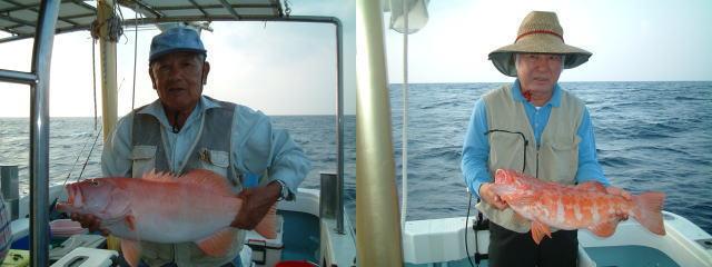 2004年011月2日(水) 流し釣り_b0000363_5512171.jpg