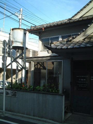 【谷中YANAKA】横尾忠則ファンに吉報!!TOKYO_a0008105_2372717.jpg