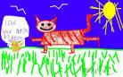 ★犬猫のしっぽの振り方から分かる彼らの感情と心の葛藤_a0028694_34339100.jpg