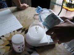 廃油石鹸と蜜蝋キャンドル_b0057979_0123754.jpg