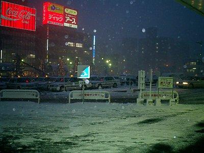 雪の旭川(爆)_b0059026_21271394.jpg