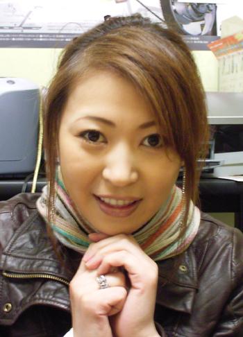 1月11日(日) 草凪 純さん来社_b0069507_17215495.jpg