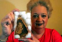 ★聖母マリアが浮き出たホットサンドが290万の美味しい話_a0028694_4541039.jpg