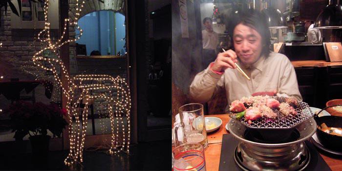 12月8日(月)~9日(火)某スポーツ用品メーカー、カタログ撮影。_b0069507_2037647.jpg