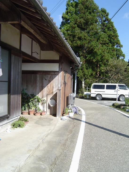 熊野な古道で世界遺産(朝顔編)_c0001670_22525883.jpg
