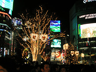 11月27日(土) LIGHT UP Xmas in SHIBUYA点灯式_b0056983_22303782.jpg