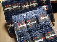 一番買いやすい、ハマナカの毛糸