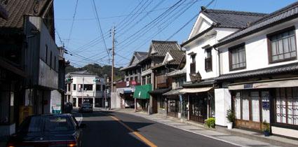 有田町 - JapaneseClass.jp