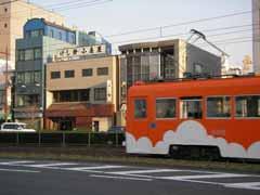 堺へ行ってきたさかい(3)地元のお店_b0054727_1454579.jpg