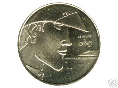 「少佐」のコイン