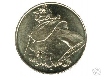 ソフィーのコイン