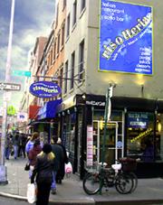 Risotteria-NYのリゾット屋さん_b0007805_1495754.jpg