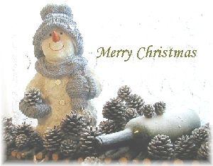 クリスマスイヴ直前ヴァージョンレター_c0006826_2048599.jpg