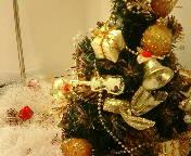 クリスマス最後の1時間はFANTASI@で♪Christmas Special☆_b0032617_15205758.jpg