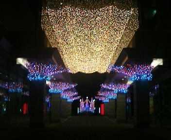 クリスマス最後の1時間はFANTASI@で♪Christmas Special☆_b0032617_15335632.jpg