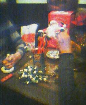 クリスマス最後の1時間はFANTASI@で♪Christmas Special☆_b0032617_15553789.jpg