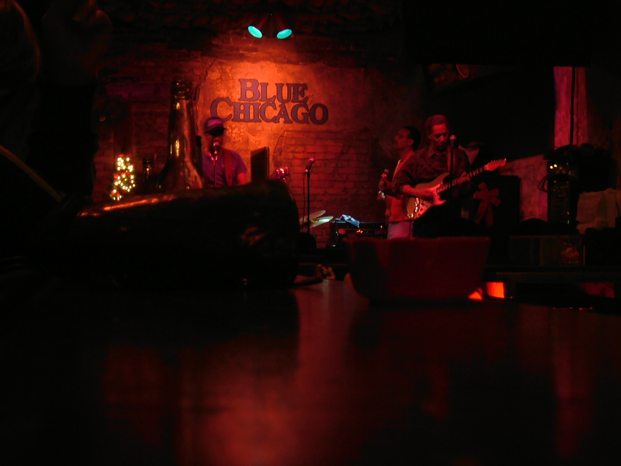Chicago ~bars その1~_a0037562_13222165.jpg