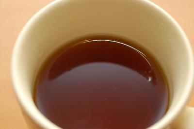 カレルチャペック・イチゴの紅茶_a0003650_2322380.jpg