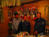 正月お飾り(日本の伝統的なリース)_c0019551_012413.jpg