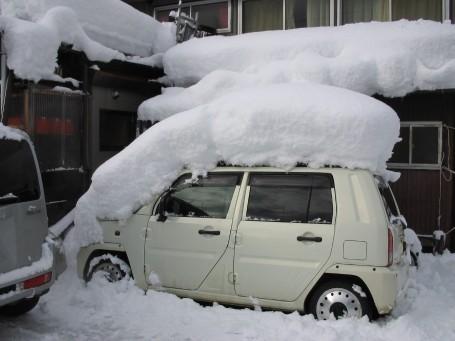 雪だるま_b0021375_23395983.jpg