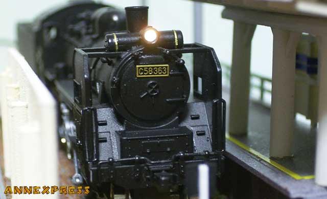 C58型蒸気機関車_c0018117_714157.jpg