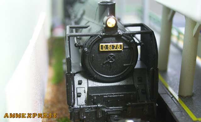 D51 78号機_c0018117_20491930.jpg