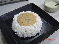 今度は同じレシピで、プリンカップのような小さめのもので作ってみようと思います