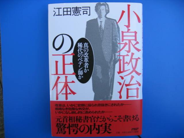126.小泉政治の真価を問う。首相は、日本のビジョンを語れ!_a0007847_17244754.jpg