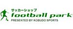 football park Homepageへ