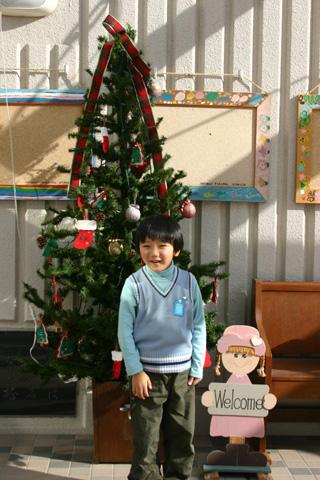 バブとらお兄ちゃんの冬休み Part2_a0018671_134732.jpg