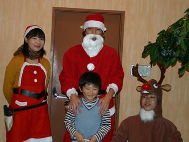 バブとらお兄ちゃんの冬休み Part4_a0018671_1438661.jpg