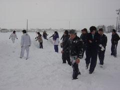 2005年最初の講習会:スポーツセミナーin青森_c0000970_23531334.jpg