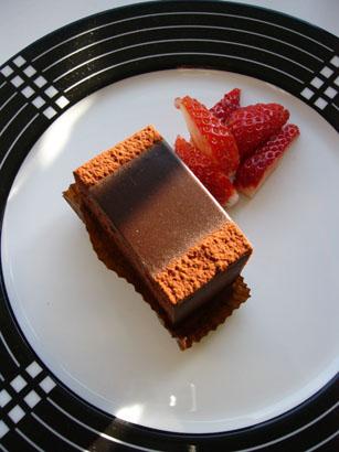 ジャンポールエヴァンのケーキ2種_b0048834_1152488.jpg