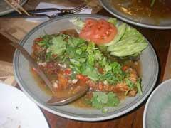 タイ料理「スイートバジル」_b0054727_340349.jpg