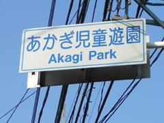 10年ぶりの象の滑り台2(神楽坂・あかぎ児童遊園)_a0028451_2272126.jpg