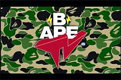 (B)APE TV_b0067355_181852.jpg