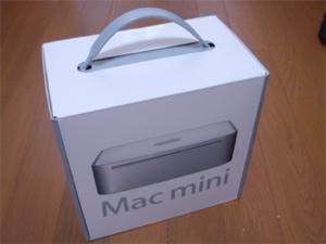 Mac-mini到着!_a0006744_1118681.jpg