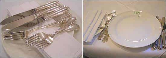ナイフとフォーク…テーブルセッティング_c0020129_1839444.jpg