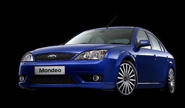 [モデル追加]フォード・モンデオST220_a0009562_21554349.jpg