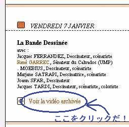 BIBLIOTHEQUE MEDICIS : La Bande dessinee