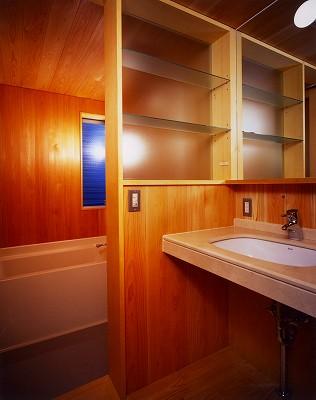 浴室を快適に!_c0019551_2042593.jpg