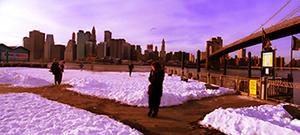 リバーカフェ横から見るマンハッタン_b0007805_1581612.jpg