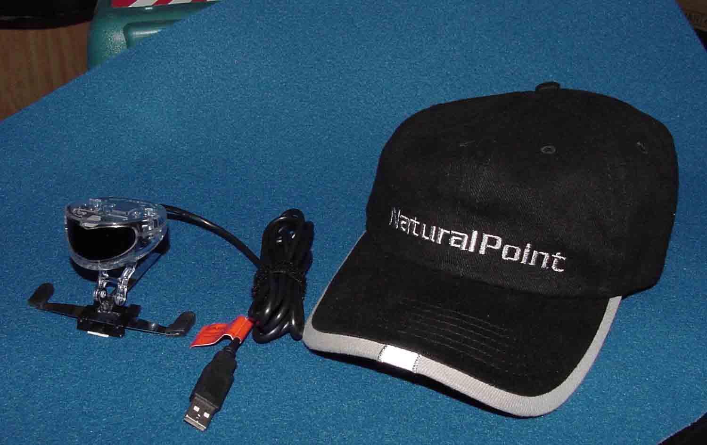 【レビュー】naturalpoint TrackIR 3 Pro_c0004568_1758184.jpg