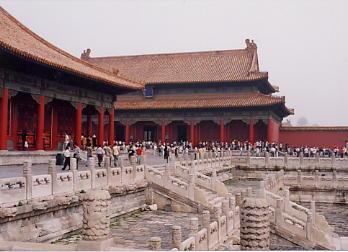 故宮博物院(紫禁城)_c0011649_01197.jpg