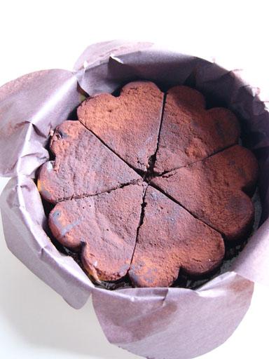 チョコレート、それは媚薬。チョコレート、それはコミュニケーション。_b0048834_13565892.jpg